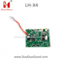 Lead Honor LH-X4 Quadcopter, Receiver Board, 2.4G 6-axis Drone spare parts