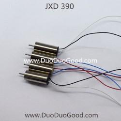 JinXingDa JXD 390 Quadcopter, Motor set, JD-390 2.4G Drone