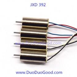 JinXingDa JXD 392 Quadcopter, Motor set, JD-392 2.4G Drone