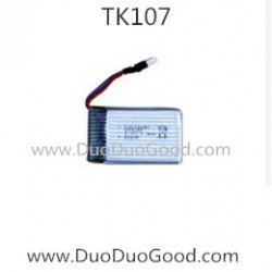 Skytech TK107 SKY Drone, Lipo Battery 600mAh, 4.5CH 2.4G big Quadcopter parts