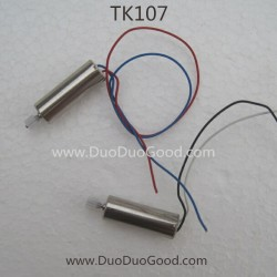 Skytech TK107 SKY Drone, Motor A and B, 4.5CH 2.4G big Quadcopter parts