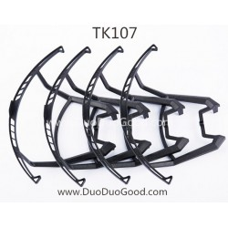 Skytech TK107 SKY Drone, Protect Ring, 4.5CH 2.4G big Quadcopter parts