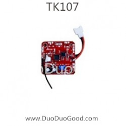 Skytech TK107 SKY Drone, Receiver Board, 4.5CH 2.4G big Quadcopter parts