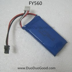 FAYEE FY560 Rotor Quadcopter, lI-PO Battery, FY560 RC Drone phantom Parts