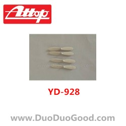 Attop YD-928 sky Dreamer UFO parts, main Blades, Attoptoys YD928 Quadrocopter accessories