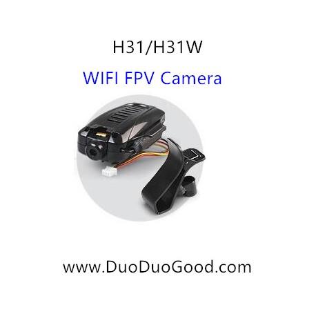 JJR/C H31 Quadcopter Parts, WIFI FPV Camera, JJRC JRC H31W WIFI FPV Drone