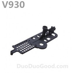 V930 Flybarless helicopter parts, Main Motor Seat, Frame, Wltoys Power star X2 helicopter accessories, wl-toys