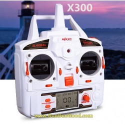 MJX RC X-Series X300 FPV 2.4G quadcopter parts, Controller, X-300 UFO