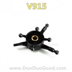 Wltoys V915 RC helicopter parts, Turntable, WL-model V-915 2.4G 4CH helicopter Review