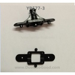 YRtoys YR577-3 Helicopter parts, Under Blades Holder, YiRun YR-577-3 RC helikopter accessories