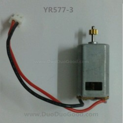YRtoys YR577-3 Helicopter parts, Main short shaft Motor A, YiRun YR-577-3 RC helikopter accessories
