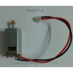 YRtoys YR577-3 Helicopter parts, main long shaft motor B, YiRun YR-577-3 RC helikopter accessories