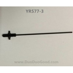 YRtoys YR577-3 Helicopter parts, Central Shaft, YiRun YR-577-3 RC helikopter accessories