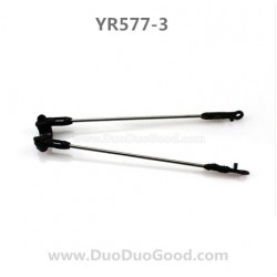 YRtoys YR577-3 Helicopter parts, Support Tube, YiRun YR-577-3 RC helikopter accessories