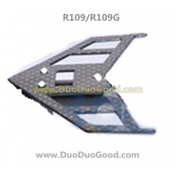 RunQia R109 helicopter parts, Horizontal Tail, R109G rc Helikopter toys accessories, R-109, R-109G