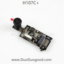 Hubsan H107C+ Drone Parts, camera board, X4 CAM Plus Quadcopter