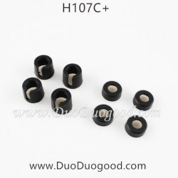 Hubsan H107C+ Drone Parts, Plastic kits, X4 CAM Plus Quadcopter