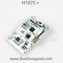 Hubsan H107C+ Drone Parts, Transmitter board, X4 CAM Plus Quadcopter