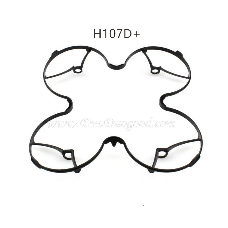 Hubsan H107d X4 Plus Drone Parts Propeller Guards