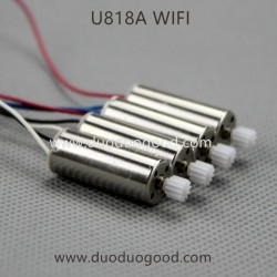 UdiR/C U818A WIFI Quadcopter parts, Motors, UDI FPV Drone
