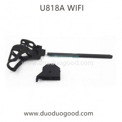 UdiR/C U818A WIFI Quadcopter parts, motor seat with pipe, UDI FPV Drone