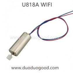 UdiR/C U818A WIFI Quadcopter parts, Motor A, UDI FPV Drone