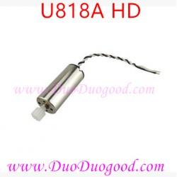 UdiR/C U818A HD Quadcopter Upgrade camera, Motor black wire, UDI 6-axis Drone