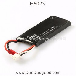 Hubsan H502S GPS Drone parts, Lipo Battery, FPV real-time image Quadcopter