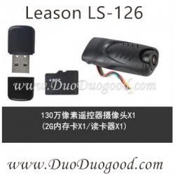 Lian Sheng LS-126 Leason Done repair parts, Camera, LS-Model LS126 WIFI FPV quadcopter