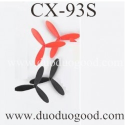 Cheerson CX-93S 5.8G FPV Quadcopter Parts, Bladese