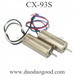 Cheerson CX-93S 5.8G FPV Quadcopter Parts, Motor AB