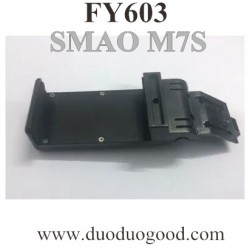 FAYEE FY603 Quadcopter Parts, phone frame Black, Smart EGG SAMO M7S altitude hold