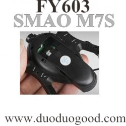 FAYEE FY603 Quadcopter Parts, Lipo Battery, Smart EGG SAMO M7S altitude hold