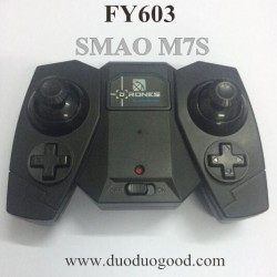 FAYEE FY603 Quadcopter Parts, Controller, Smart EGG SAMO M7S altitude hold