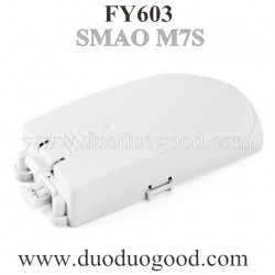 FAYEE FY603 Quadcopter Parts, Battery white, Smart EGG SAMO M7S altitude hold