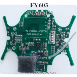 FAYEE FY603 Quadcopter Parts, Receiver Board, Smart EGG SAMO M7S altitude hold