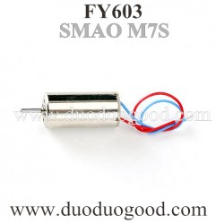 FAYEE FY603 Quadcopter Parts, Motor blue, Smart EGG SAMO M7S altitude hold