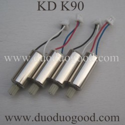 KAI DENG K90 Pantonma Mirco Quadcopter Parts-Motors