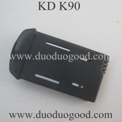 KAI DENG K90 Pantonma Mirco Quadcopter Parts-Battery