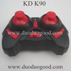 KAI DENG K90 Pantonma Mirco Quadcopter Parts-Controller