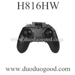 Helicute H816HW WAVE RAZOR Quadcopter Parts, Controller, Throwing Function