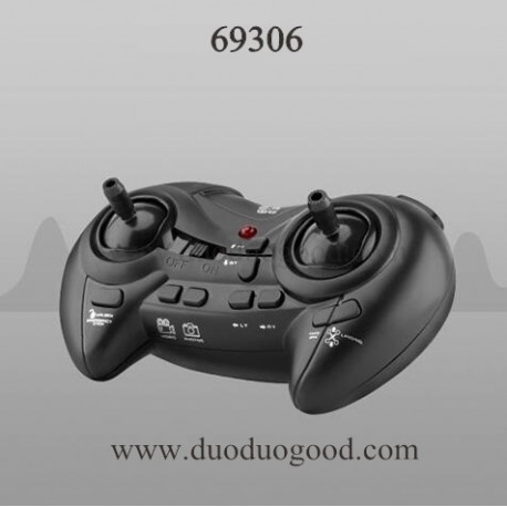 YUCHENG 69306 MINI 2 Drone Parts Controller YU Cheng Mini UFO