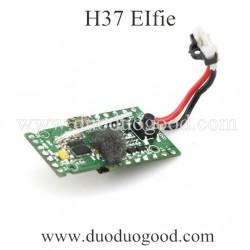 JJRC H37 EIFIE WIFI FPV Quadcopter Parts, Receiver Board, selfie Pocket drone