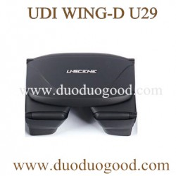 UDI WING-D U29 Drone Parts, VR glass, UDIRC WIFI FPV with Upgrade Camera