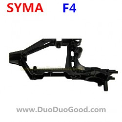 SYMA F4 Helicopter Parts, Main Frame, symatoys ASSAULT F4 2.4Ghz RC helikopter