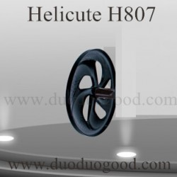 Helicute H807 Drone Parts, mini Wheel, H807C Quadcopter Ground running toys