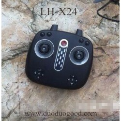 Lead Honor LH-X24 Quadcopter parts, controller, Folding wifi fpv Drone
