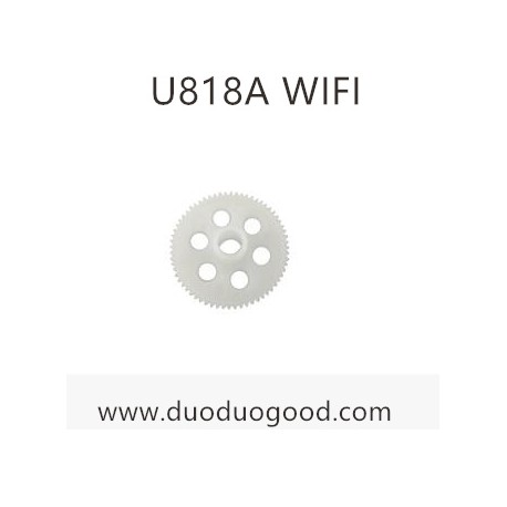 UdiR/C U818A WIFI Quadcopter parts, Gear with pipe kit, UDI FPV Drone