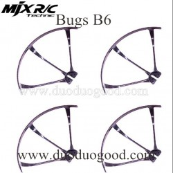 MJX BUGS B6 Quadcopter Spare parts, Main Blades Guards, Headless mode with Camera
