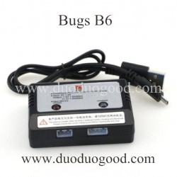 MJX BUGS B6 Quadcopter Spare parts, Charger box, Headless mode with Camera
